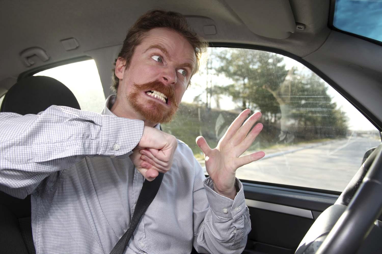 persuasive speech on aggressive driving