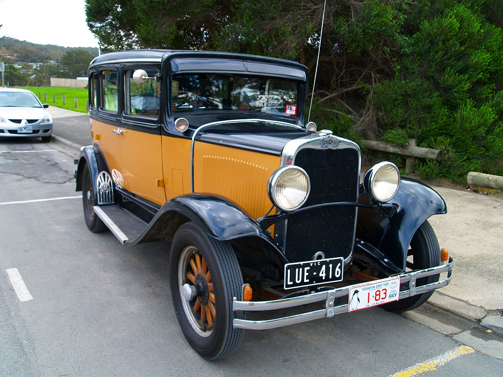 Vintage vehicles go tax free | Want Driving Lessons Driving School Blog